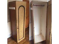 Free Vintage Antique Cupboard Wardrobe