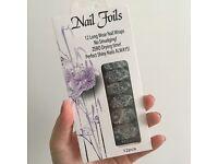 Beautiful Nail Stickers!