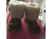 Used ugg boots