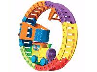 Tomy Choo Choo Train set toy