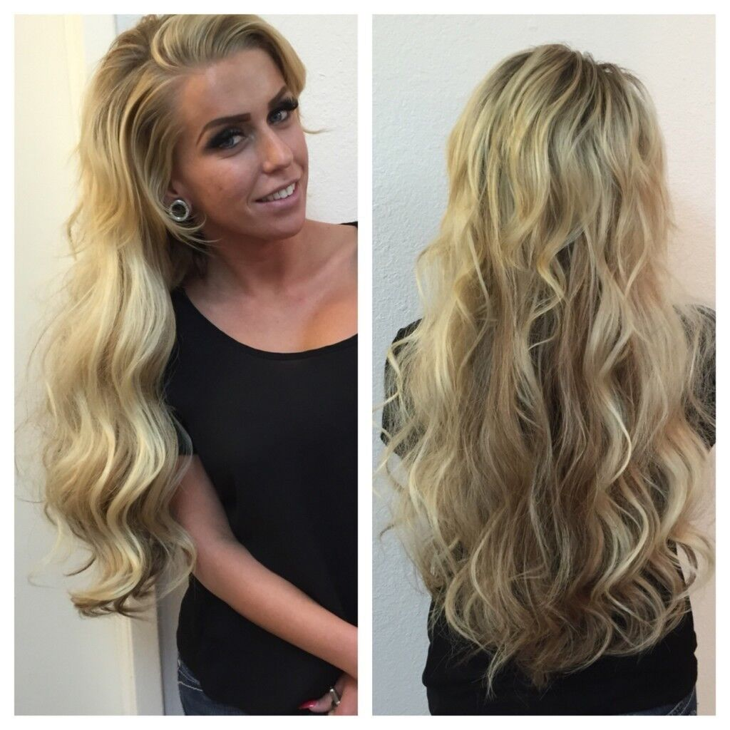 EXPERT EXTENSIONS FITTING FROM £30: NEW YEAR DEALS
