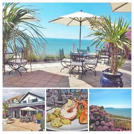 Chef de Partie, Pebble Beach, Barton-on-Sea
