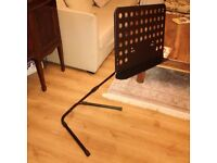 stack music stand