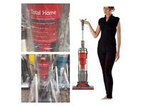 FREE DELIVERY VAX AIR TOTAL HOME PET BAGLESS UPRIGHT VACUUM CLEANER HOOVER HOOVERS