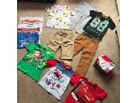 Boys clothes 3-4 Y