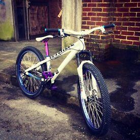 Saracen Amplitude Jump Bike