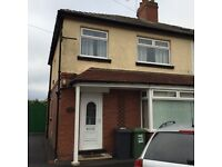 3 Bed Semi Detached tastefully decorated spacious house to rent
