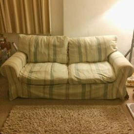 Tetrad 2 Seater Sofa