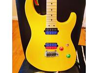 Vintage guitar rare and discontinued trade/sale