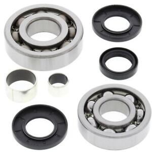 Front Differential Bearing Kit Polaris Worker 500 4×4 500cc 2000 2001 2002