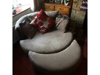 3-4 peice Sofa Set Great Condition