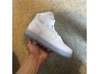 Nike Air Force 1 High Premium | UK 7 | New in replacement box.