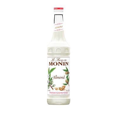Monin Almond - Monin Almond Syrup 750 ml