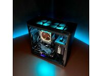 Brand New 3060 & i5-10400F Ultimate 1080p ITX Gaming PC!