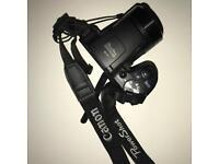 Cannon Powershot SX5110 HS Wi-fi
