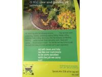 🌲🌳🌺G H C tree and garden services 🌲🌳🌺
