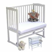 Babybed Aan Bed Ouders.Co Sleeper Kinderen Baby S 2dehands Be