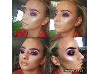 Makeup Artist & makeup classes