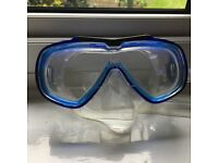 Scuba diving or snorkelling kit for sale