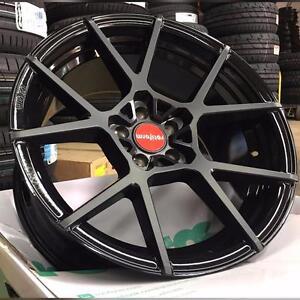 20 Inch Rotiform KPS Rim $1480+Tax 20x8.5 Front 20x10 Rear@Zracing 9056732828 Rims Ford Mustang G35 G37 350Z 370