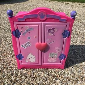 Build-a-bear wardrobe pink