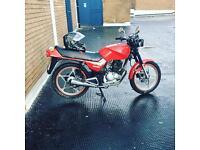1996 Suzuki gs