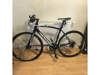 Merida Speeder 300 D 2015 - Flat Bar Road Bike 55cm