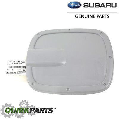 NEW 2003-2006 Subaru Baja Fuel Filler Panel Cover Door Flap OEM 57620AE00A