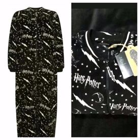 Brand new Harry Potter Onesie size 14-16