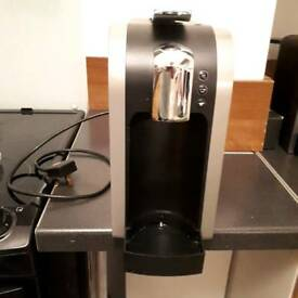 Sturbacks coffee machine