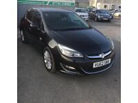 Vauxhall Astra 1.6 petrol automatic. 1 year free warranty. New mot
