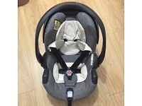 Stokke Be safe car seat. Great condition