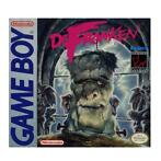 Dr. Franken (Gameboy Classic) Morgen in huis! - iDeal!