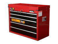 Brand NEW Halfords Professional 7 Dr Tool Chest / FREE Local Delivery / Toolbox / Tool Box