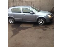 VAUXHALL ASTRA 1.6 1 FULL YEARS MOT CAR DRIVES LIKE NEW EXCELLENT CONDITION FOR AGE