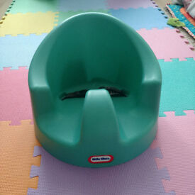 Little Tikes My First Seat Infant Floor