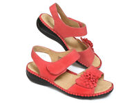 CUSHION WALKERS (CORAL)