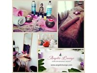 Angelic Lounge Spa - Massage Therapy