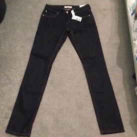Women's Topshop Jeans