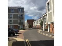 A 1- bedroom 1st floor flat is available to move in immediately in Hanwell.