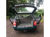 VW Passat Estate - £690- 12 Months MOT very reliable