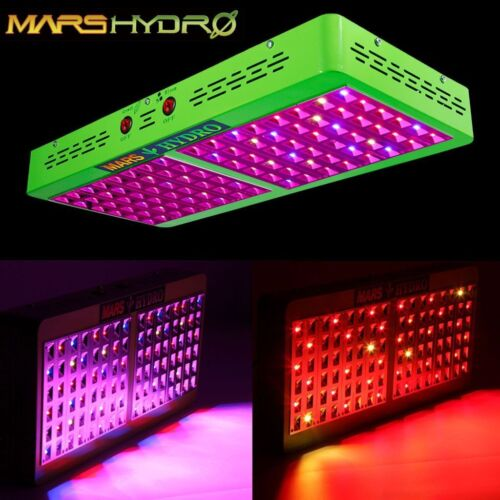 Mars Reflector 600W Led Grow Light Full Spectrum For All Ind