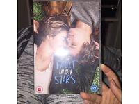TFIOS DVD