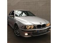 2003 Bmw 525i M Sport E39 5 Series