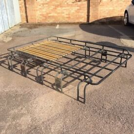 Roof Rack for Discovery or Range Rover