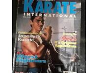 Karate magazine