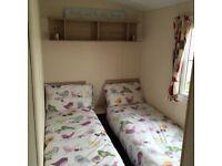 Beautiful 3 bedroom caravan Towyn