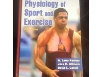 Physiology of Sport and Exercise Ffth Edition W. Larry Kenney