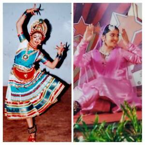 Indian classical dance teacher available  ( part time ,only 15$hr Norman Park Brisbane South East Preview