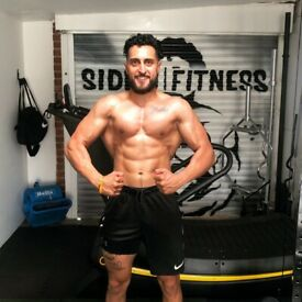 PersonalTrainer|Private Gym Studio|SIDHU_FITNESS|Body Transformations